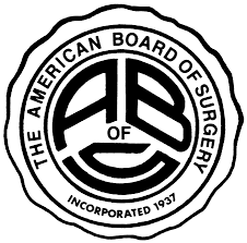 american board of surgery