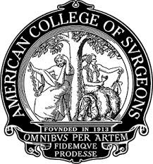 american college of surgeon