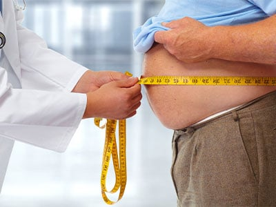 You are currently viewing Health Risks of Obesity