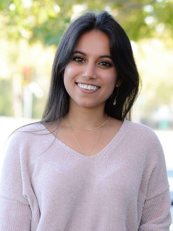 Ria Thakur